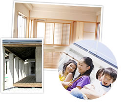 沖縄の住宅を心地よいデザインで 住宅設計