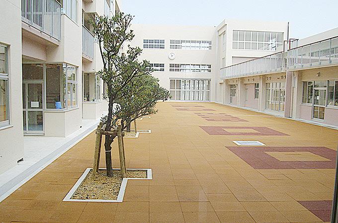 公共建築 国吉設計
